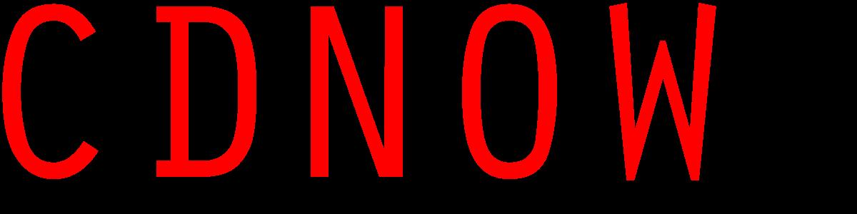 CDNow
