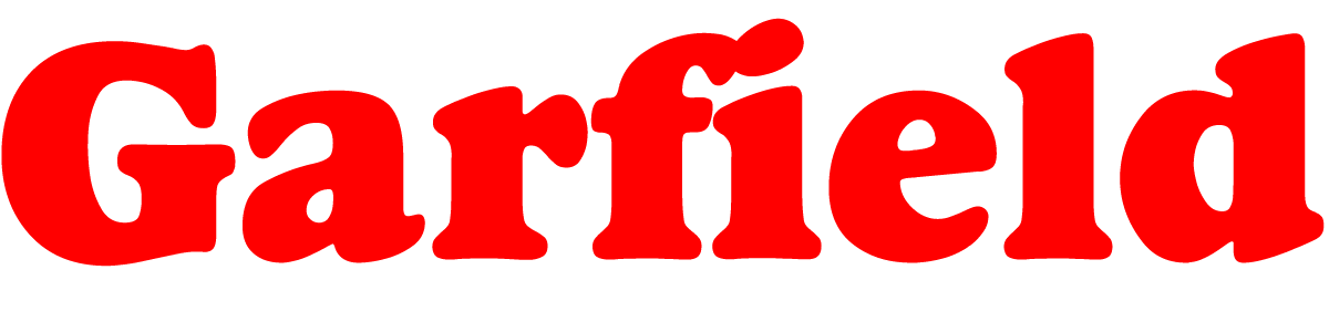 Garfield Font Download Famous Fonts