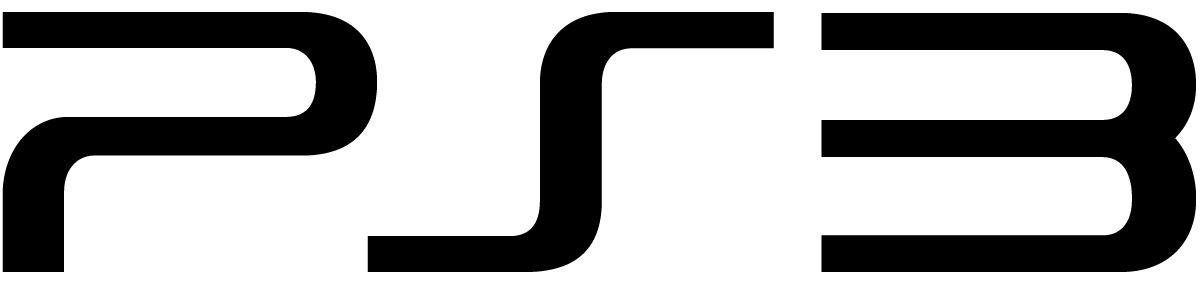 PlayStation 3 / PS3 font download - Famous Fonts