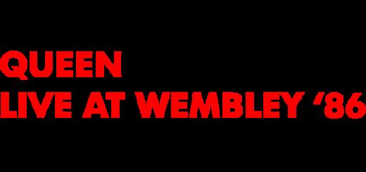 Queen 'Live At Wembley '86'
