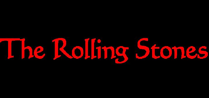 Rolling Stones 'Goats Head Soup'