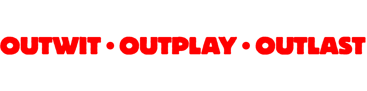 Survivor (Outwit, Outplay, Outlast)