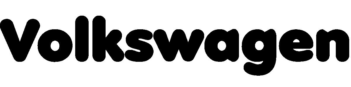 volkswagen font  famous fonts